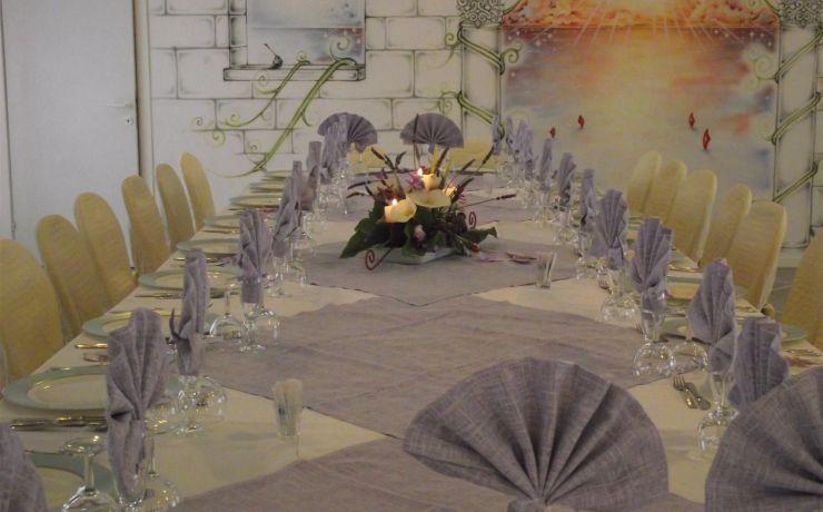 hotel ristorante ausonia cerimonie #3